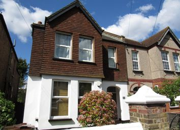 Thumbnail 2 bed maisonette for sale in Cranley Gardens, Wallington