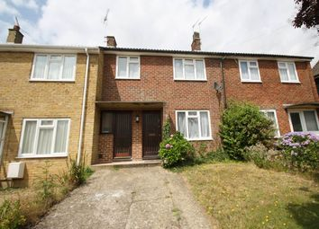 Thumbnail 5 bed terraced house for sale in Montfort Close, Canterbury