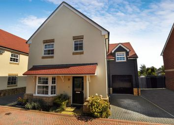 4 bed detached house for sale in Yew Tree Close, Launton, Bicester OX26