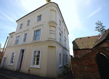 Thumbnail 3 bed flat for sale in Bartholomew Street, Hythe