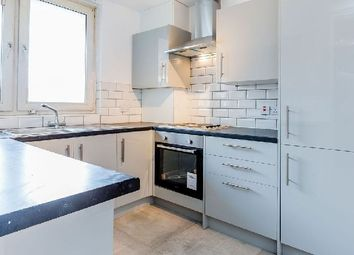 Thumbnail 4 bed flat to rent in Tidey Street, London