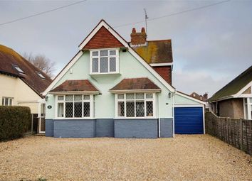Thumbnail 3 bed detached house for sale in Rose Walk, Goring-By-Sea, Worthing, West Sussex