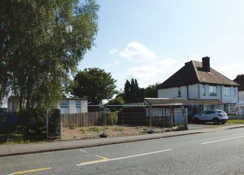 Thumbnail Land for sale in Upper Church Lane, Tipton, West Midlands