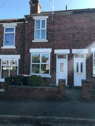 2 bed terraced house for sale in Bentley Road, Bramley, Rotherham S66