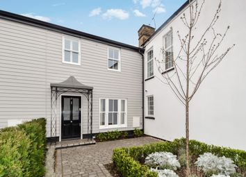 Thumbnail 2 bed cottage to rent in High Street, Thames Ditton