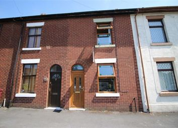 Thumbnail 2 bed terraced house for sale in Lee Street, Longridge, Preston