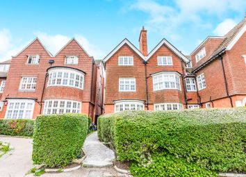 Thumbnail 1 bed flat for sale in Grand Avenue, Hove