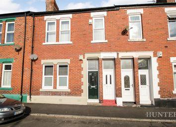 Thumbnail 2 bedroom flat for sale in Sandringham Road, Roker, Sunderland