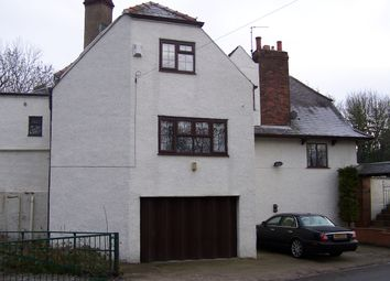 Thumbnail 3 bed detached house to rent in Ripon Road, Harrogate