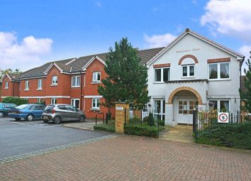 Thumbnail 1 bed flat for sale in Blackberry Court, Harrow