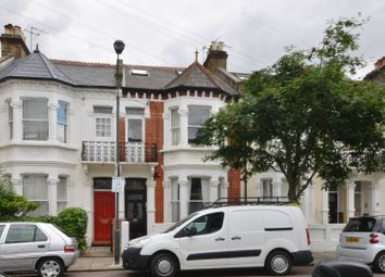 Thumbnail 2 bed flat to rent in Winchendon Road, Fulham