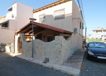 Thumbnail 2 bed end terrace house for sale in Urb La Marina, La Marina, Alicante, Valencia, Spain