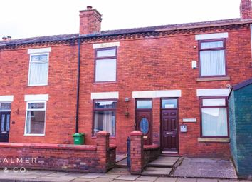 Thumbnail 2 bed terraced house for sale in Elizabeth Street, Atherton, Greater Manchester