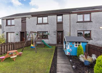 Thumbnail 3 bed terraced house for sale in Inverbreakie Drive, Invergordon, Ross-Shire, Highland