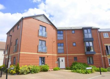 Thumbnail 2 bedroom flat to rent in Comfrey House, Old Town, Swindon