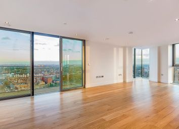 Thumbnail 5 bed flat to rent in Arc Tower, 32 Uxbridge Road, Ealing, London