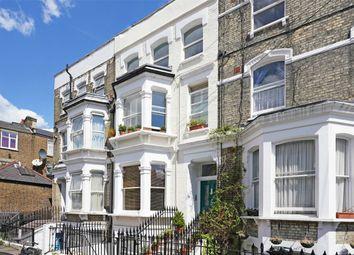 Thumbnail 2 bed flat to rent in Hetley Road, London