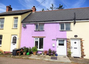 Thumbnail 1 bed cottage for sale in Bridgerule, Holsworthy