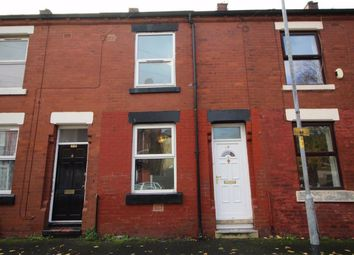 Thumbnail 2 bed property to rent in Great Jones Street, Manchester