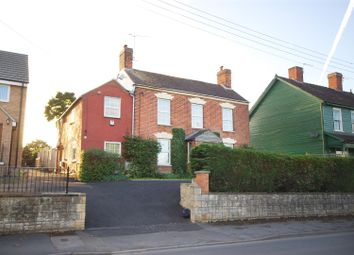 Thumbnail 4 bed detached house for sale in High Street, Cam, Dursley
