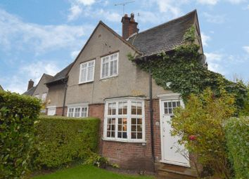 Thumbnail 3 bed semi-detached house for sale in Midholm, Hampstead Garden Suburb