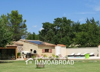 Thumbnail 4 bed villa for sale in 83340 Le Luc, France