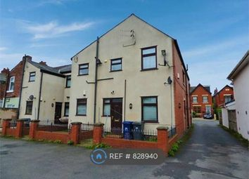 Thumbnail 2 bed flat to rent in Leyland Road, Preston