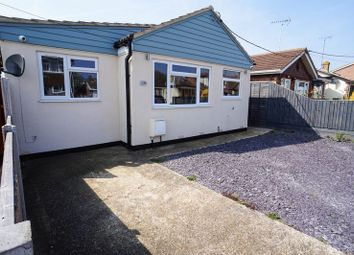 2 bed bungalow for sale in Northfalls Road, Canvey Island SS8