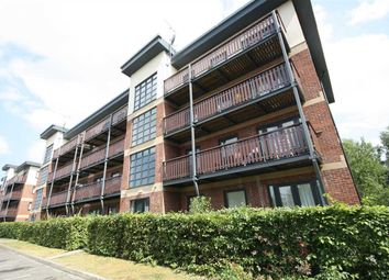 Thumbnail 2 bed flat for sale in Canalside, Water Street, Manchester