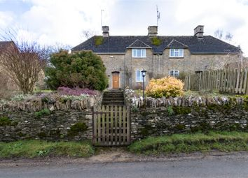 Thumbnail 3 bed semi-detached house for sale in Hawling, Cheltenham