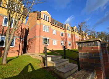 Thumbnail 1 bedroom flat for sale in Bramley Court, Park Road, New Barnet