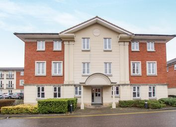 Thumbnail 2 bed flat for sale in Springly Court, Grimsbury Road, Bristol