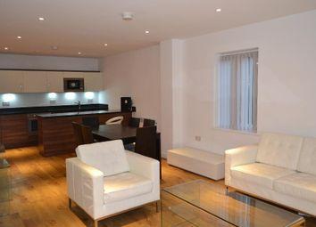 Thumbnail 4 bedroom property for sale in Park Lodge Avenue, West Drayton