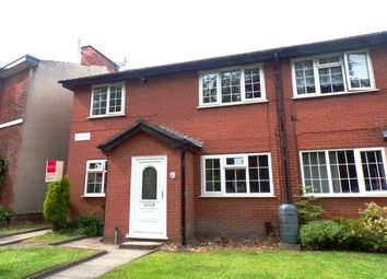 Thumbnail 2 bedroom flat to rent in Green Court, Adswood Lane West