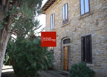 Thumbnail 4 bed villa for sale in Via Monte Alle Croci, Florence City, Florence, Tuscany, Italy