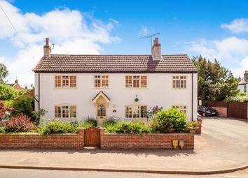 Thumbnail 5 bed link-detached house for sale in Main Street, East Bridgford, Nottingham, Nottinghamshire