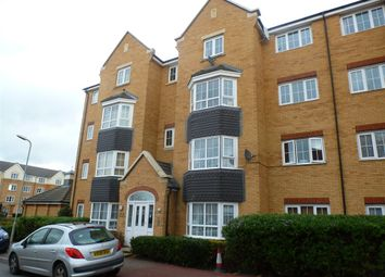 Thumbnail 2 bedroom flat for sale in Henley Road, Bedford