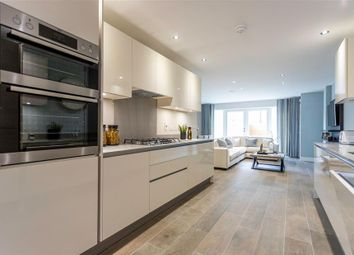 Thumbnail 4 bed property for sale in Henry Darlot Drive, Inglis Barracks, London