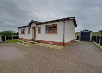 Thumbnail 2 bed property for sale in Castle Grange Park, Doxey Fields, Stafford