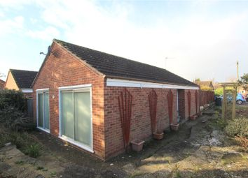 Thumbnail 2 bed detached bungalow for sale in Courtfield Road, Quedgeley, Gloucester