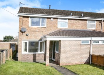 Thumbnail 3 bed end terrace house for sale in Dowles Road, Kidderminster