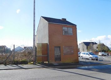 Thumbnail Land for sale in Upper Hillchurch Street, Stoke-On-Trent, Staffordshire