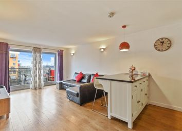 Thumbnail 2 bed flat to rent in Metcalfe Court, John Harrison Way, London