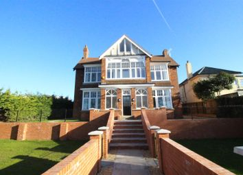 Thumbnail 2 bed flat for sale in Belmont Crescent, Old Town, Swindon