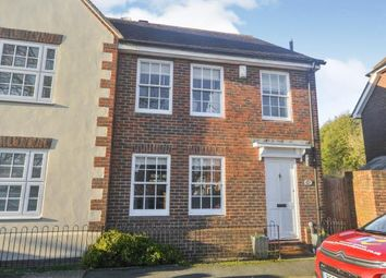 3 bed semi-detached house for sale in The Green, Chartham, Canterbury, Kent CT4