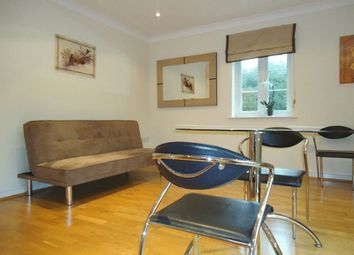 Thumbnail 2 bed flat to rent in Springwell Lane, Rickmansworth