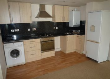 Thumbnail 3 bed flat to rent in Park Street, Shifnal
