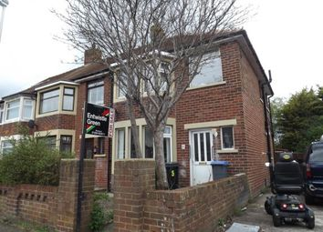 3 bed semi-detached house for sale in Kingsley Road, Blackpool, Lancashire, . FY3