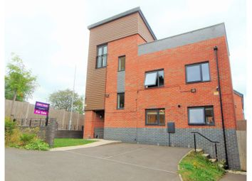 Thumbnail 5 bed detached house for sale in Longford Close, Oldham