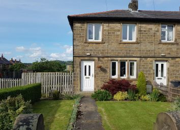 2 bed cottage for sale in Bradshaw Avenue, Honley, Holmfirth HD9